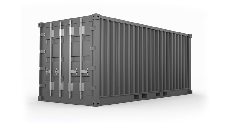 server-container