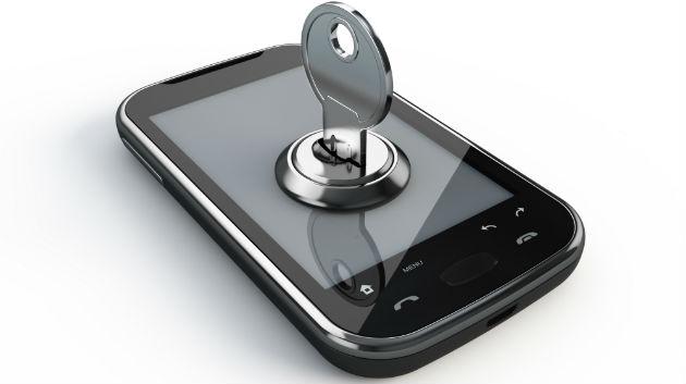 Säker mobil