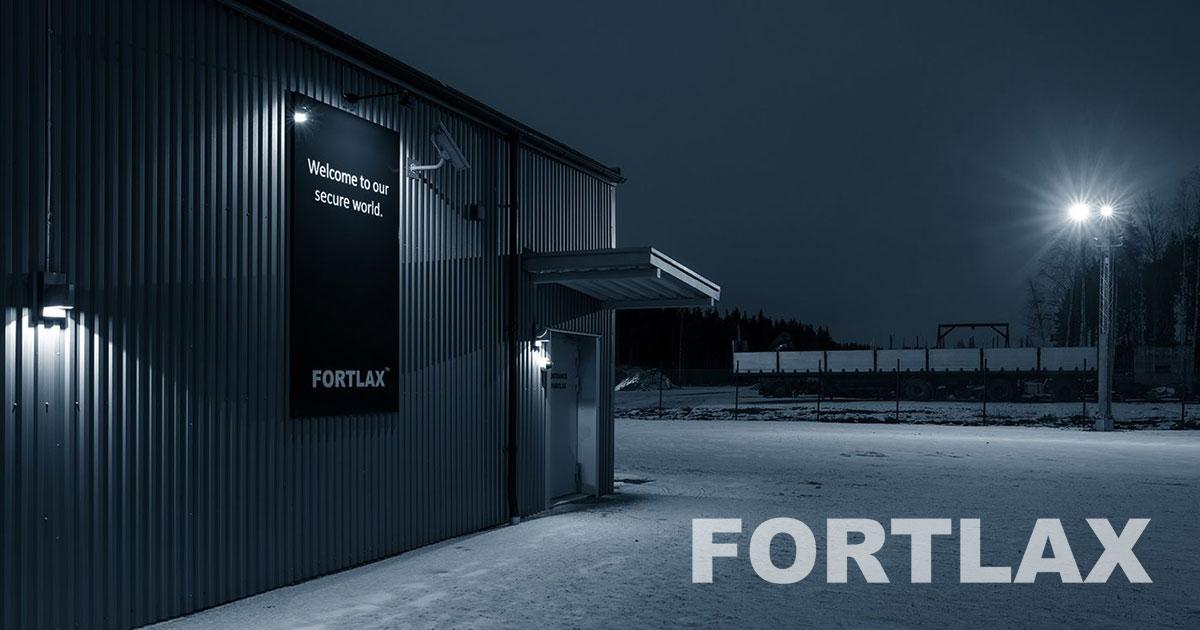 Kontakt | Fortlax